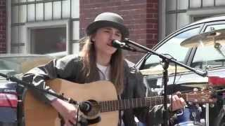 "Sawyer Covers Elvis- ""That"