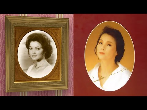 Tracy Huang 黃鶯鶯 • Somewhere In Time (karaoke MV with movie clips)
