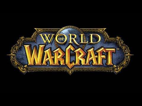 World of Warcraft Archimode heroic /Архимонд гер 2/4/9 (ршам)