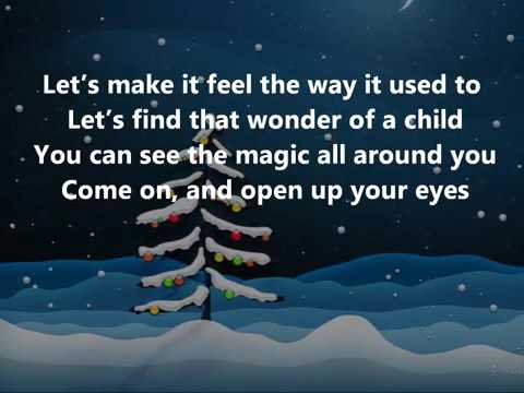 Matthew West The Heart Of Christmas.The Heart Of Christmas Matthew West With Lyrics