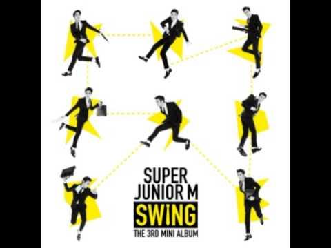 Super Junior-M - Swing (Korean Ver.) [Mp3/DL]