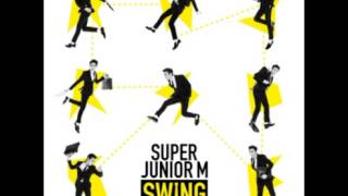 Super Junior-M - Swing (Korean Ver.) [Mp3/DL]