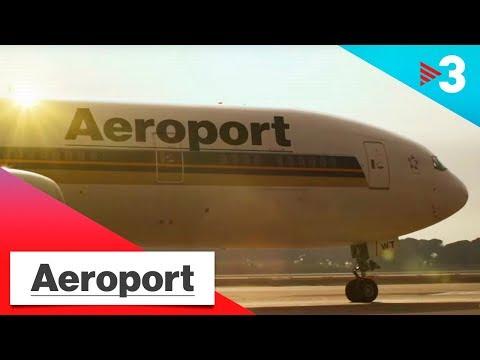 Aeroport   L'AVIÓ
