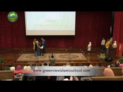 Best in English The Geoffrey Chaucer Award (Prize giving ceremony 2016)