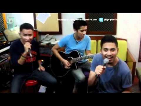 B-Duo - Kukatakan Cinta [Please Love Me Baby] Akustik