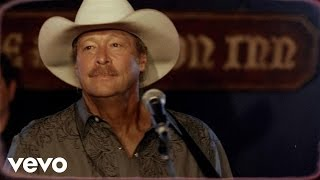 Alan Jackson - Blacktop YouTube Videos