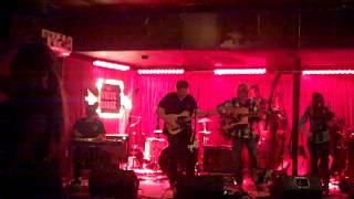 Jesse Jay Harris - The Longer You Wait