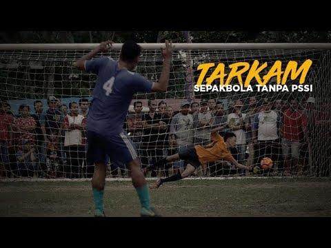 Tarkam, Sepak Bola Tanpa PSSI