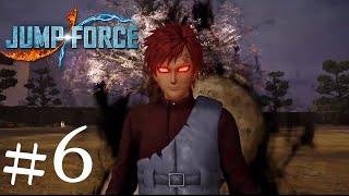 Gaara es poseído | Jump Force #6