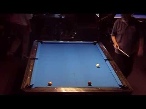 The Last Money Match Grady Mathews Vs John Henderson Ahead For - Grady pool table