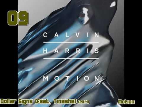 Top 50 Calvin Harris Songs // Best Of Calvin Harris (2004-2014) (Special Charts)