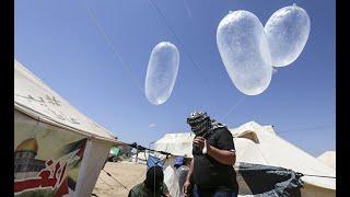 Кто сказал, что презервативы только для секса?. Raseef22, Ливан.