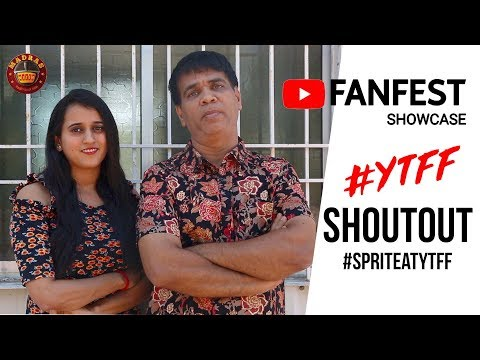 Team Madras Meter Welcomes You to YTFF | TrendLoud