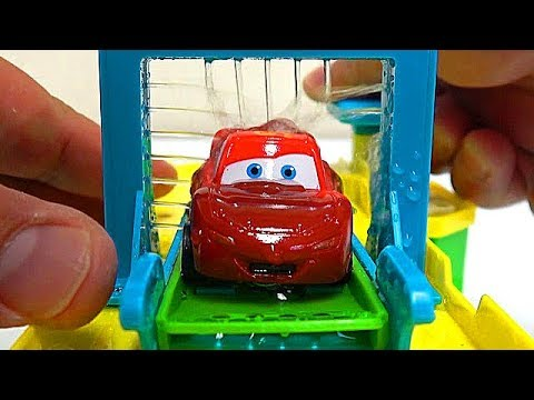Thomas, Disney Cars, Japan's Train Color Change, Toys Whose Color Changes With Temperature!