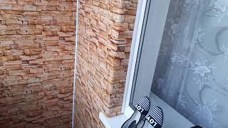 видео готовых балконов