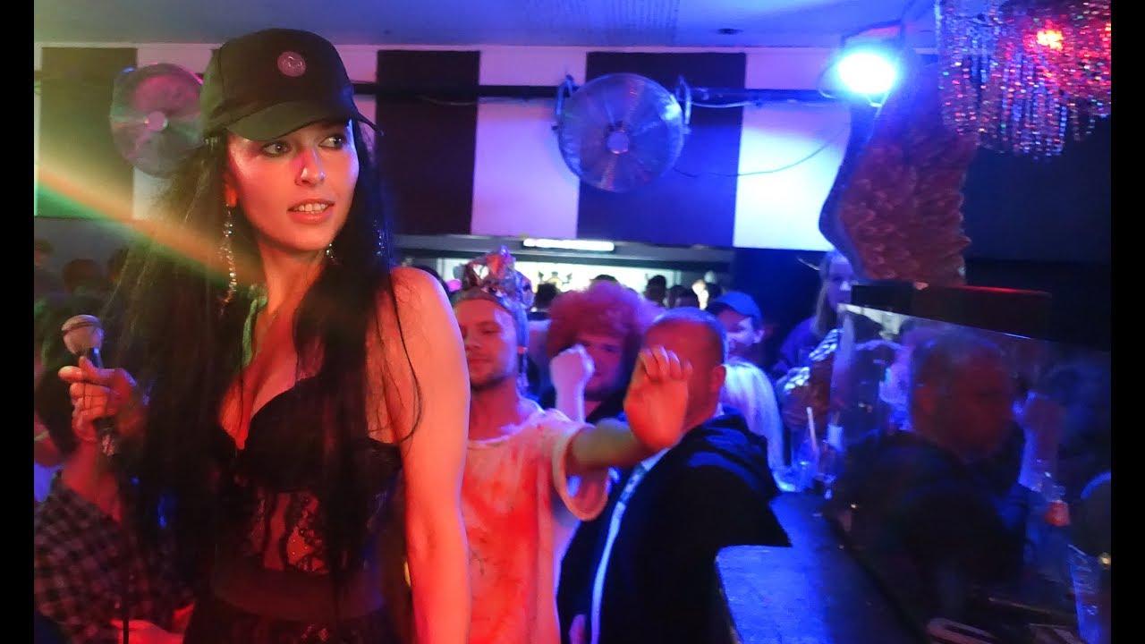 Ramona Rey - Glam club Warszawa 04.06.2017 - YouTube