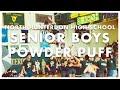 North Hunterdon High School Senior Boys Powder Puff 2016