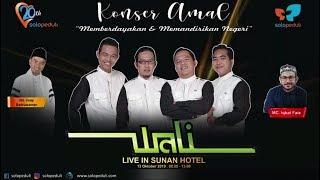 The Sunan Hotel Solo #solopeduli #waliband.