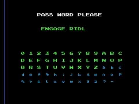 <b>Metroid</b> (NES): Best.Password.Ever. - YouTube