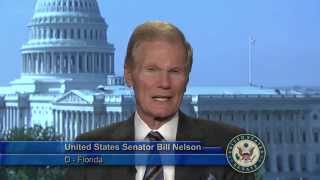 Sen. Bill Nelson Says Congratulations on 100 Years to the Jacksonville Zoo and Gardens