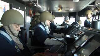 Armada Española: en el mundo, por la seguridad de todos