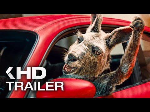DIE KÄNGURU-CHRONIKEN Trailer German Deutsch (2020) Exklusiv