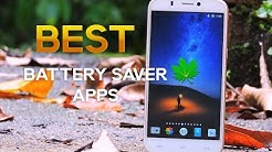 11 Best Battery Saver Apps for Android that ACTUALLY WORK!