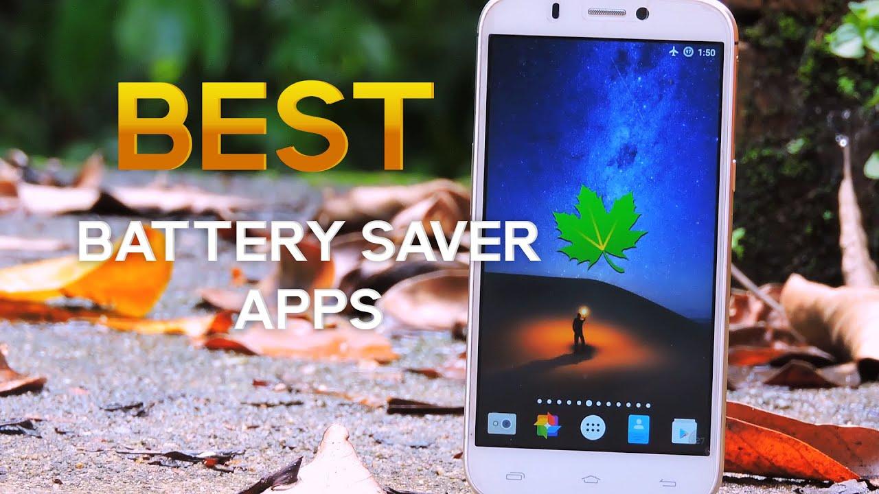 best battery saver apk for mobile