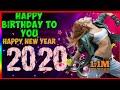 New Dj Song 2020 || Happy Birthday To You || Happy New Year 2020 || (Hard_Mix)-Remix By Dj Rimon