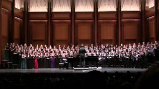 ccsd honor choir concert 2014 las vegas