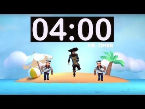 4 Minute Timer With Music For Kids Cl Room 4 Minute Countdown With Alarm Fun Timer 4 Minutes