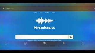 Download Download any song for free using Mp3juices