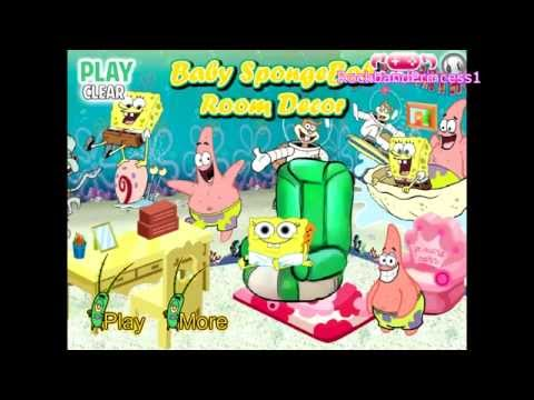 download baby spongebob squarepants - photo #32