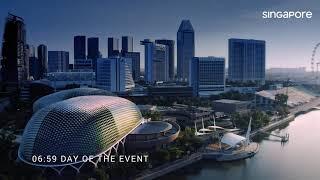 STB SingapoReimagine Event