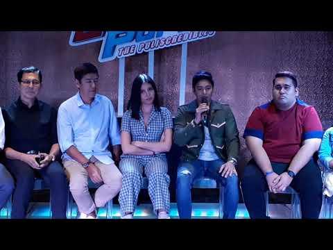 VIC SOTTO thankful sa KAPAMILYA Network ABS-CBN   JACK EM POPOY: The Puliscredibles