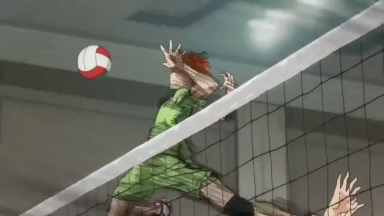 Hinata Can J U M P