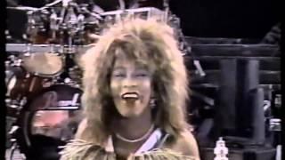 Various Tina Turner Clips