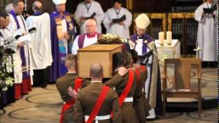 England's Richard III gets burial fit for a king
