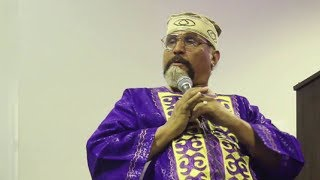 Bro. Sanchez & Masta Peace Responds to Rev. Dr. Phil Valentine Views On Flat Earth!!! #POWERFUL