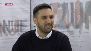 Zumiranje109 - Stefan Simić: Kad udarite na mlade onda očekujte i roditelje na ulici