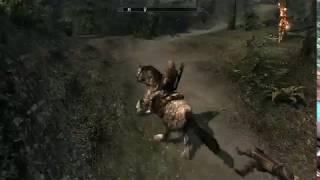 The Elder Scrolls V: Skyrim Прохождение 3: Путь голоса