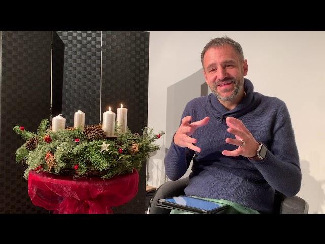 Die Kirche - gefangen zwischen Wohlstand und Gesundheit | Simon Kaldewey | 06.12.2020