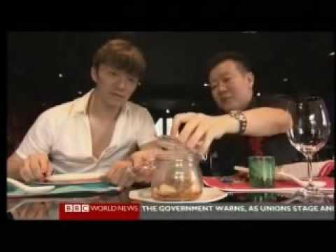 Cities The Real Shanghai 1 of 2 BBC Travel Documentary