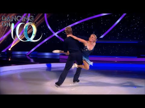 Torvill and Dean Get Back on the Ice With an Impossible Dream   Dancing On Ice 2018