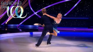 Torvill and Dean Get Back on the Ice With an Impossible Dream | Dancing On Ice 2018