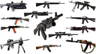 ARSENAL Mod ST-CoP - Оружейный мод релиз которого мы не увидим(, 2015-05-23T10:32:43.000Z)