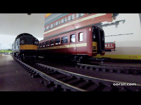 oorail.com | Troubleshooting non-running Locomotives - Loco Works Wednesday #9