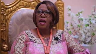 Archbishop Margaret Benson Idahosa Celebrates 75th Birthday in Benin