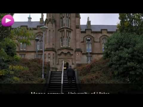 Derry Wikipedia travel guide video. Created by Stupeflix.com
