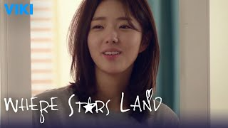 Where Stars Land - EP24 | Wake Up Flawless [Eng Sub]